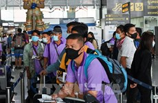 Thailand plans to raise fee of five-year visas for foreigners