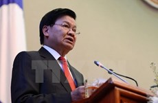 Lao Prime Minister to visit Vietnam, co-chair inter-governmental committee meeting
