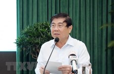 Violations of epidemic prevention rules may be prosecuted: HCM City official