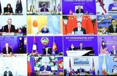 Vietnam contributes to ASEAN's success in 2020: expert