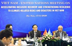 Workshop discusses Vietnam-UN cooperation framework for 2022-2026
