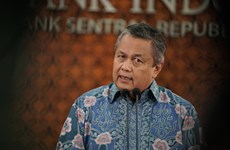 Indonesia eyes 9 percent in loan growth in 2021