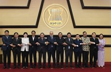 ASEAN, Turkey enhance partnership