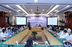 HCM City conference discusses implementation of global compact for migration