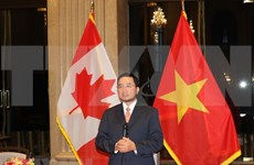 Webinar spotlights Vietnam-Canada trade in CPTPP in post-COVID era