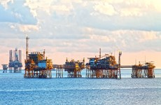 Vietsovpetro fulfills output goal one month ahead schedule
