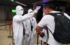 Cambodia issues new quarantine regulations for travelers