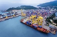 Vietnam's trade surplus hits record high despite COVID-19