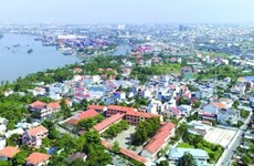 Mekong Delta becomes investment magnet