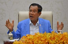 Cambodian PM to chair 9th ACMECS Summit