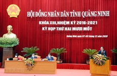Quang Ninh aims for annual economic growth of 10 percent in 2021-2025