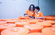 UNFPA earmarks additional 800,000 USD for flood-affected women, girls