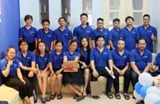 Three Vietnamese startups to join Microsoft Asia-Pacific initiative