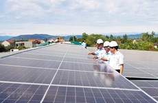 Nearly 5,500 rooftop solar projects developed in Dak Lak