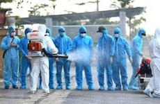 Int'l community backs Vietnam's initiative on epidemic preparedness day: ambassador