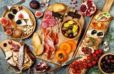 Italian Cuisine Week opens in Hanoi