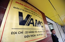 Central bank proposes expanding VAMC's operation