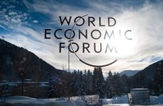 WEF's Special Annual Meeting 2021 to be held in Singapore in May