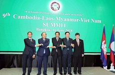 Regional summits to create environment for sustainable development