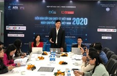 Vietnam Digital Transformation Day 2020 to open next week