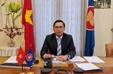 Vietnam assumes Chairmanship of ASEAN Foundation's Board of Trustees