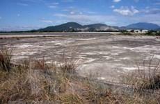 Soil washing effective for dioxin contaminated land: Seminar