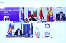 10th CLMV Summit aims for higher connectivity efficiency for regional integration
