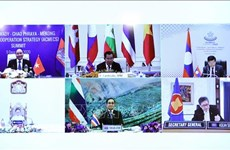 Cambodia announces outcomes of the 9th ACMECS, 10th CLMV, 11th CLV meetings