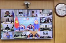 ASEAN Parties Against Corruption convenes 16th meeting