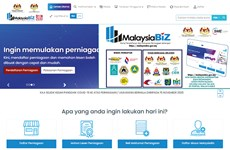 Malaysia launches portal to facilitate online business registrations