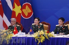 ASEAN, partners promote mutual understanding