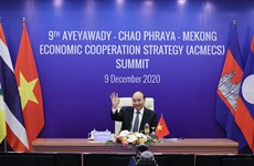 PM Phuc attends 9th ACMECS