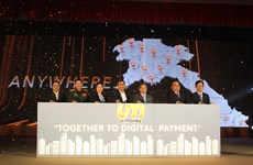 U-money e-wallet in Laos marks two years of operation