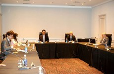 Vietnam, Argentina boost trade, investment cooperation