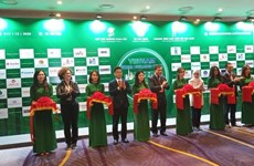 Vietnam Green Building Week 2020 kicks off
