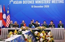 ADMM, ADMM Plus – a success: Singaporean defence minister