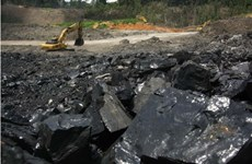 Indonesia targets coal output of 550 million tonnes in 2021