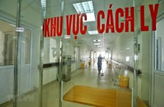 Vietnam reports four imported COVID-19 cases on December 12