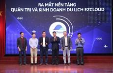 Tourism management platform ezCloud launched