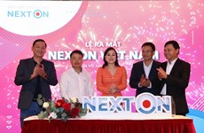 First live stream academy launched in Vietnam
