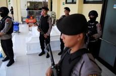 Indonesia arrests suspected leader of Al-Qaeda linked Jemaah Islamiyah