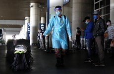 Malaysia shortens quarantine period to ten days
