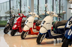 Thaco, Peugeot cooperate to manufacture motorcycles