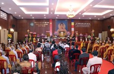 Emperor-Monk Tran Nhan Tong's attainment of Nirvana celebrated