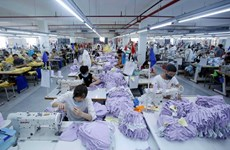 Vietnam, RoK agree on cumulation of origin of textile materials