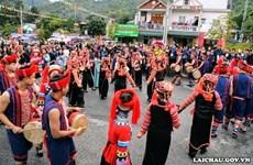 Hanoi to liven up with Lai Chau's mountainous colours this month