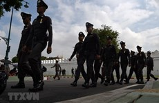 Thailand extends state emergency in southernmost provinces