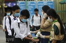 Cambodia to obtain 20 percent of  COVID-19 vaccine via COVAX