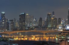 Thai economy brighter than forecast: expert