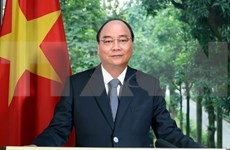 Congratulatory message by PM Nguyen Xuan Phuc in celebration of 60th anniversary of OECD